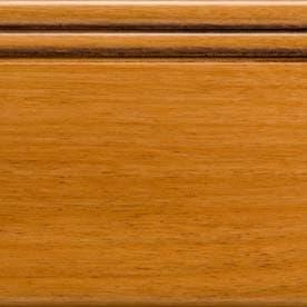 Alder Natural-Brown Glaze