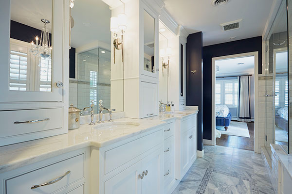 Seville Cabinetry