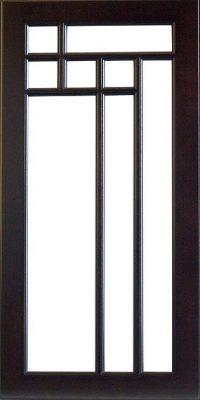 GMD344L Door Option